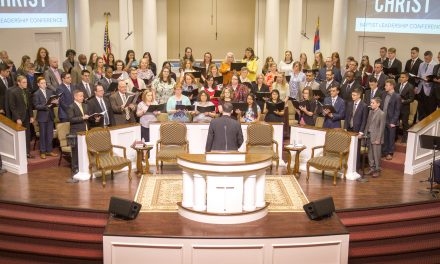 10 Habits for Good Choir Members