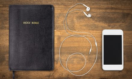 A Call for Spiritual Discernment in a Social Media Day