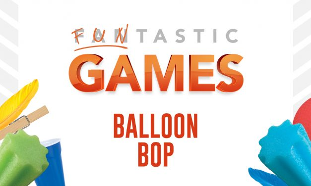 Game Idea: Balloon Bop