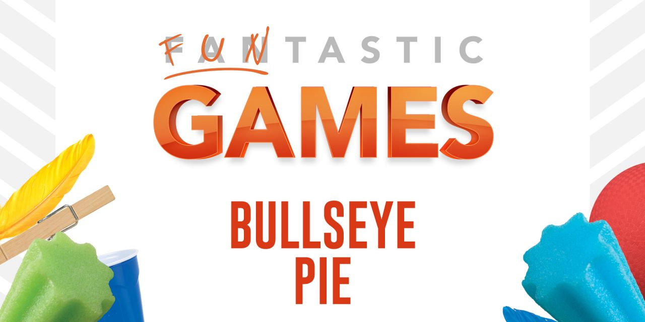 Game Idea: Bullseye Pie