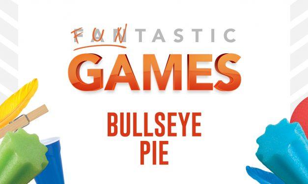 Game Idea: Bullseye Pie