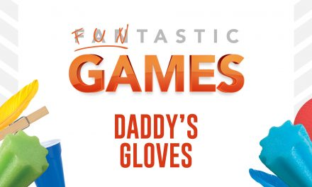 Game Idea: Daddy's Gloves