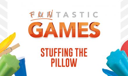Game Idea: Stuffing the Pillow