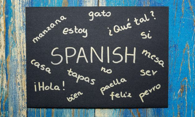 En Español, por favor – In Spanish, Please!
