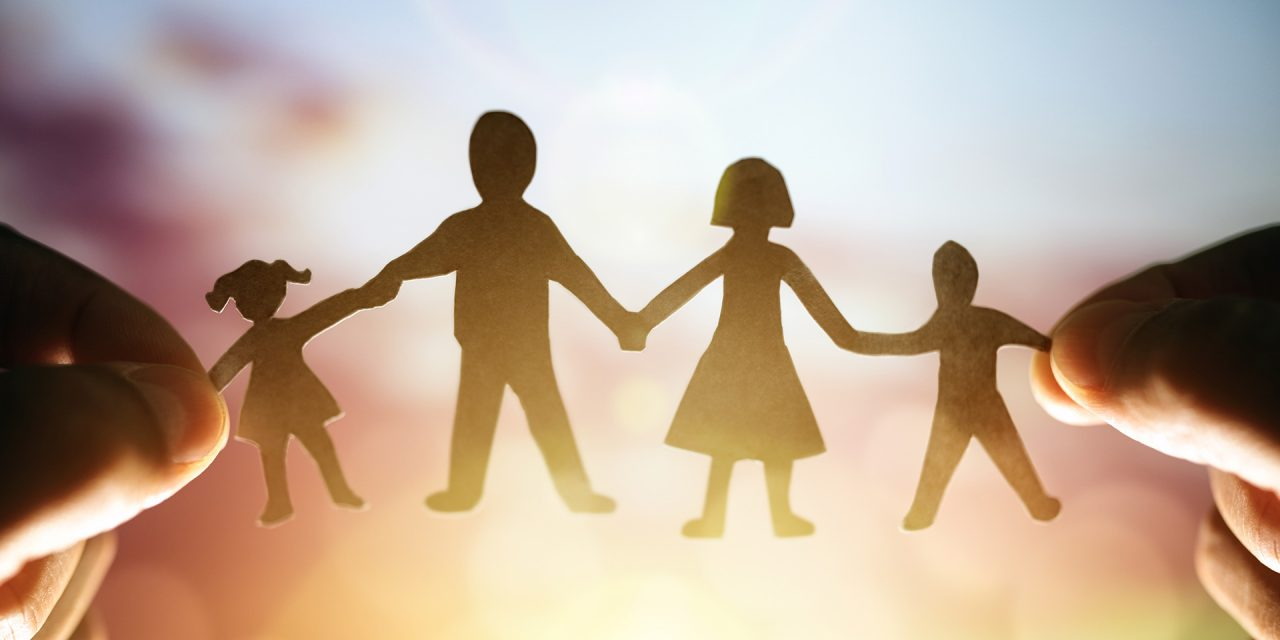 How to Help Protected Children to Really Love Jesus